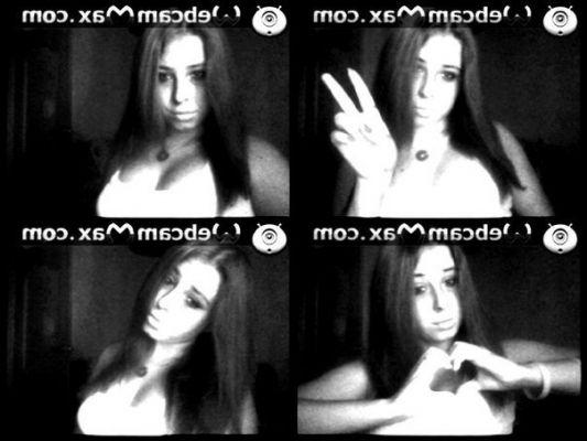 Ксения, 19