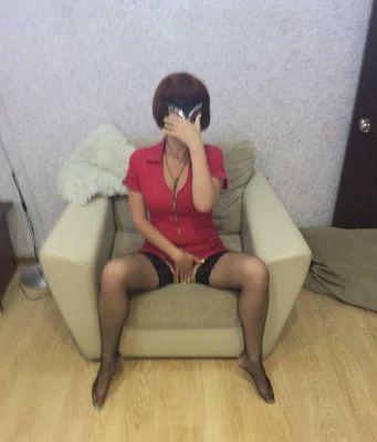 Ксения, фото с sexovolg.center