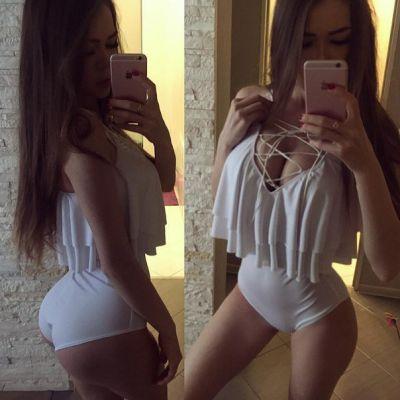 Интим-услуги — Полина, 25