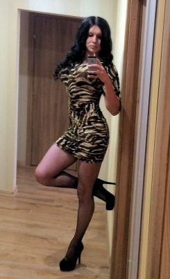 Рима Трансс — знакомства для секса в Волгограде