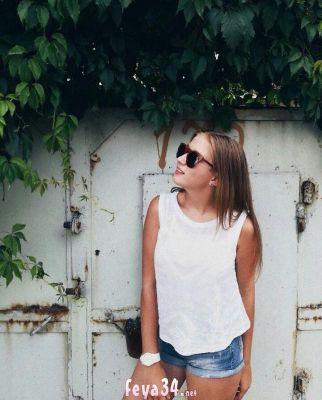 Даша — фото и отзывы о девушке