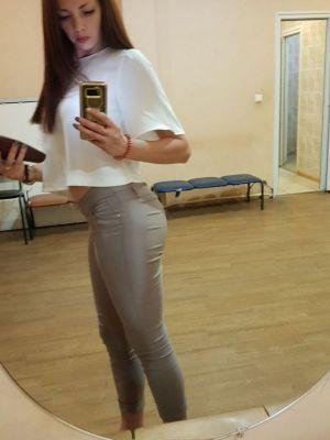 Ирина, анкетные фото