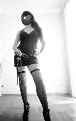 Госпожа Инга — экспресс-знакомство для секса от 5000