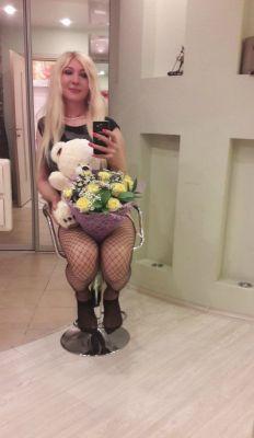 ТРАНС Лола  (Волгоград), эротические фото