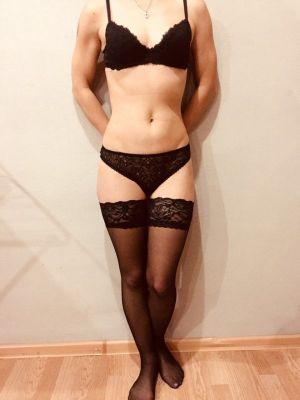 Натали, фото с сайта sexovolg.center