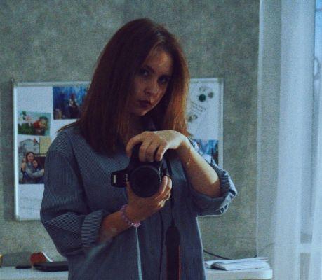 Анастасия, возраст: 18 рост: 165, вес: 57