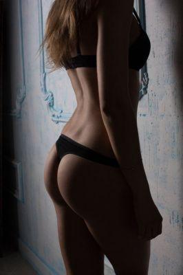 проститутка Юляшка