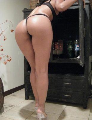 Наташа, фото с сайта sexovolg.center