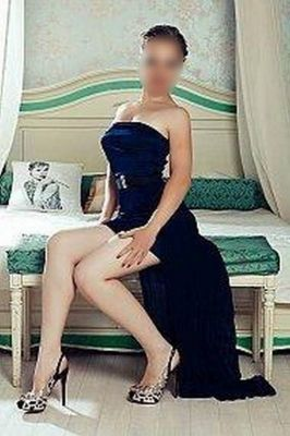 Натали, эротические фото
