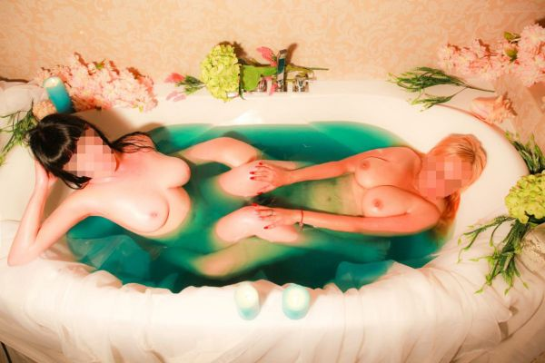 SISTER -REAL  (Волгоград), эротические фото