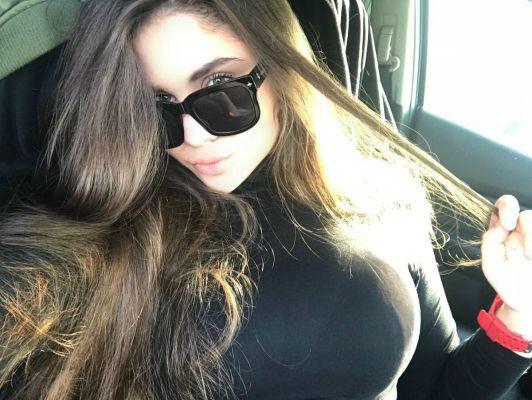 Ирина — фото и отзывы о девушке