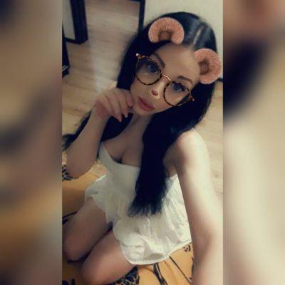 молодая проститутка Виктория Трансексуалка, 22 лет