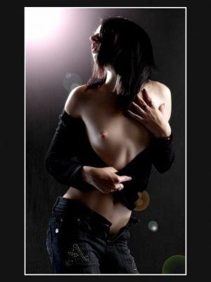Ирина, фото с sexovolg.center