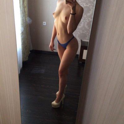 Настя — знакомства для секса в Волгограде