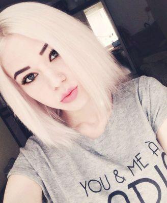 Саша, 19 лет