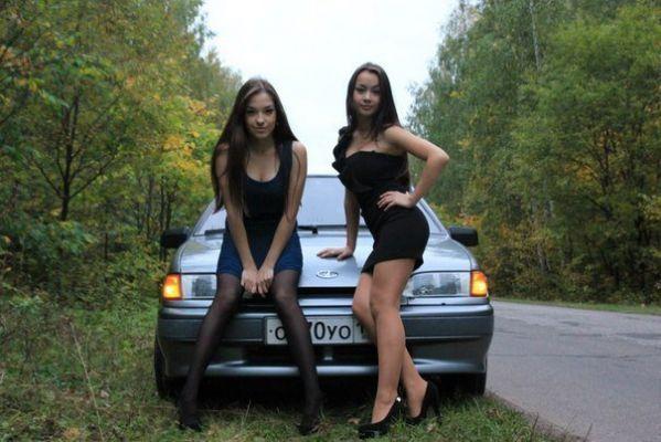 Знакомства в Волгограде — Настасия, 20 лет