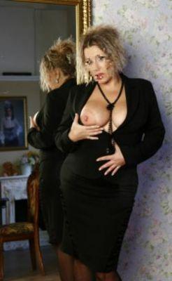 заказать девушку от 2000 руб. в час (Госпожа Марин, 39 лет)
