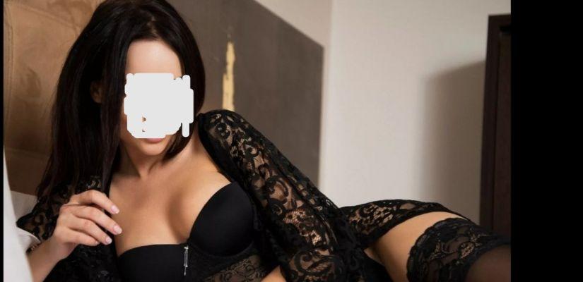 Кристина — знакомства для секса в Волгограде