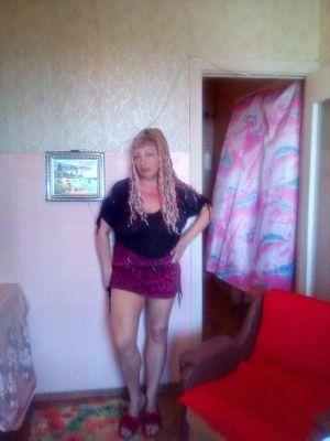 Василиса, эротические фото