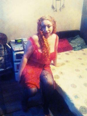 Василиса — проститутка для девушек от 2000 руб. в час
