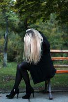 Лера, 28 лет — эромассаж для мужчин
