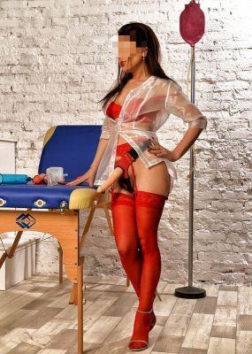 Миранда Вирт, эротические фото