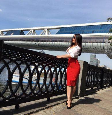 Миранда Вирт (Волгоград), эротические фото