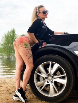 BDSM проститутка Николь❤️, 33 лет, г. Волгоград