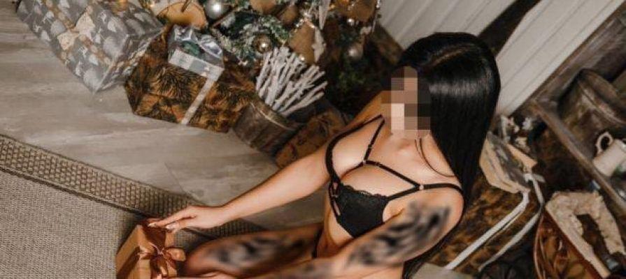 Ева Волжский — фото и отзывы о девушке