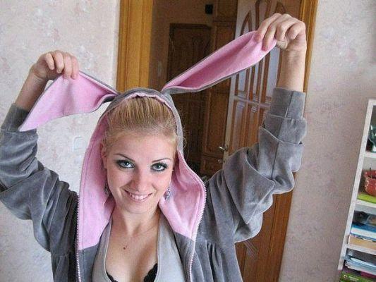 Лидия из Волгограда