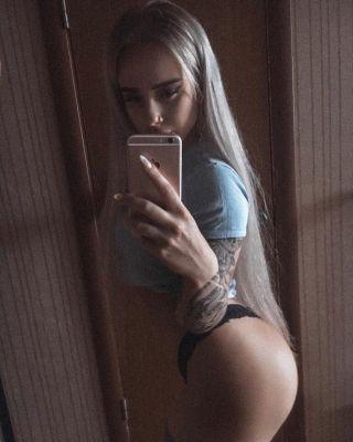 Татьяна, ню-фото