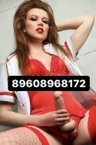 Супермен, тел. 8 996 482-53-99 — проститутка для стриптиза, г. Волгоград