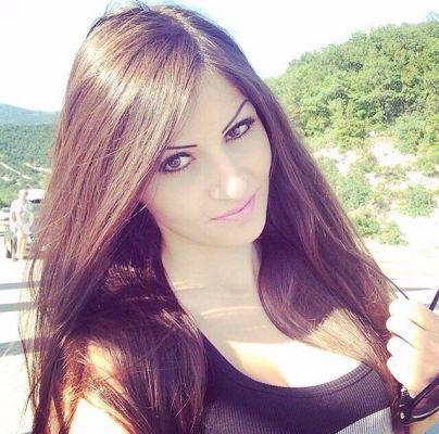 Транс Алина, 23