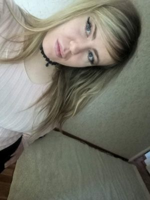 фото Ксю-Волжский (знакомства)