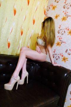 Карина — знакомства для секса в Волгограде