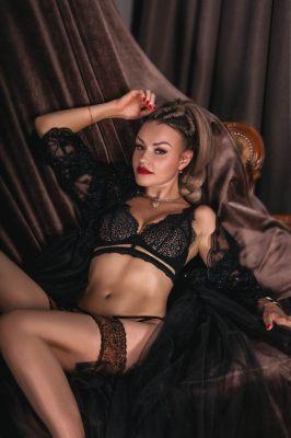 Жанна   (33 лет) – девушка на час ( Волгоград, Центральный)