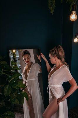 Жанна   — доступная индивидуалка