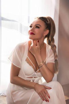 Волгоградская шлюха Жанна  , 33 лет, рост: 167, вес: 53
