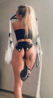 Проститутка DomiNOCHKA♥️ ( Волгоград, Центральный )