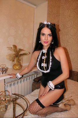 Ева , тел. 8 900 275-55-60 — проститутка, которая работает круглосуточно