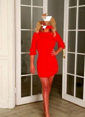 Лана — проститутка студентка от 3000 руб. в час
