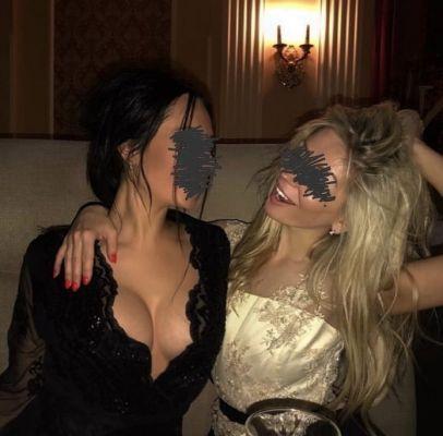 ДУЭТ, тел.  — проститутка со страпоном в г. Волгограде