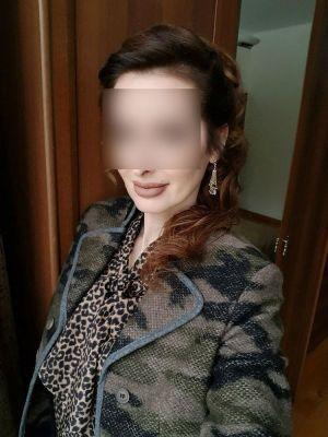 БДСМ шлюха Вераника, 41 лет, рост: 170, вес: 56