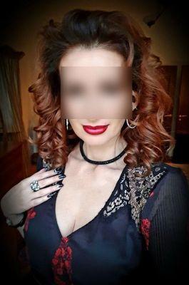 Проститутка негритянка Вераника, 41 лет