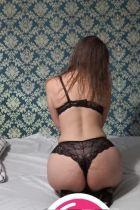 Мира, 27 лет — эротический массаж пениса