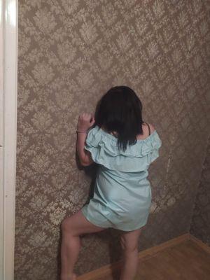 VIP проститутка Арина, рост: 165, вес: 65