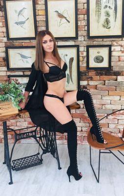 элитная проститутка Транс Ева, рост: 170, вес: 53