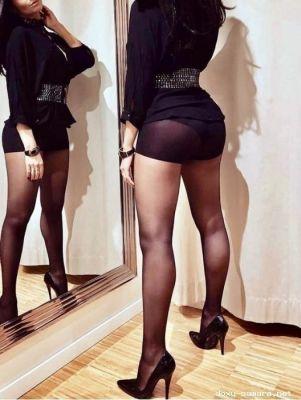 Соня — проститутка big size