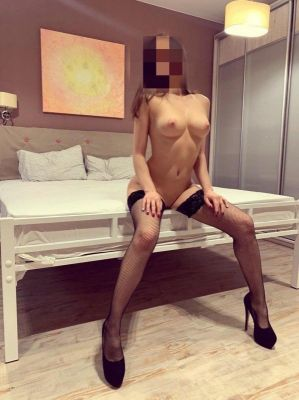Мила — секс с узбечкой в Волгограде