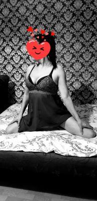 Диана  — секс с эскортницей в Волгограде